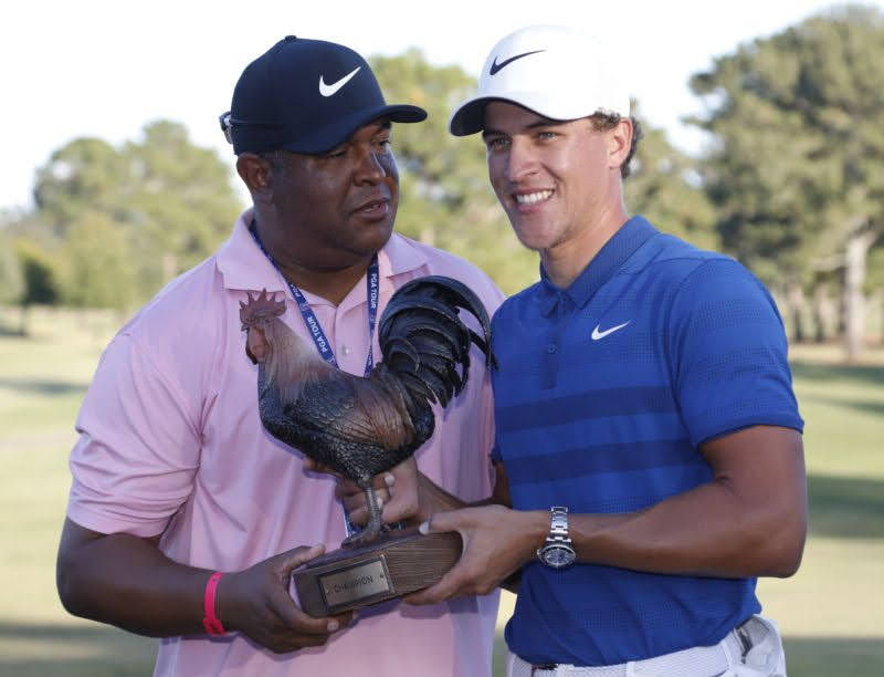 Cameron Champ and Jeff Champ Golf Invitational